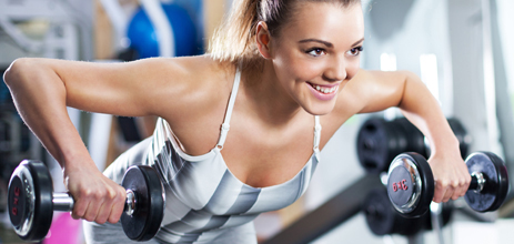 Power Play Fitness For Ladies – Fitness Krafttraining