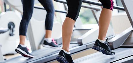 Power Play Fitness Studio For Ladies – Fitness Ausdauertraining