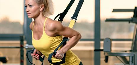 Power Play Fitness Studio For Ladies – Fitness Gesundheitstraining