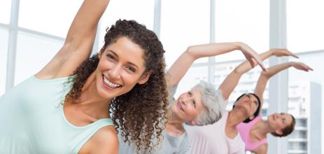 Power Play Fitness Studio For Ladies – Fitness Fitness-Kurse