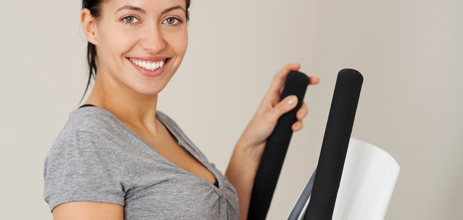 Power Play Fitness Studio For Ladies – Fitness Vibrations-Training
