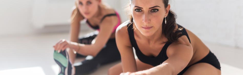 Power Play Fitness Studio For Ladies – fitness und wellness exclusiv für frauen